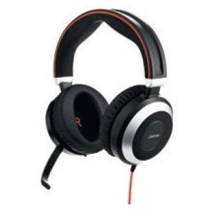 Evolve 80 MS Stereo