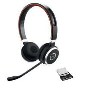 Evolve 65 MS Stereo