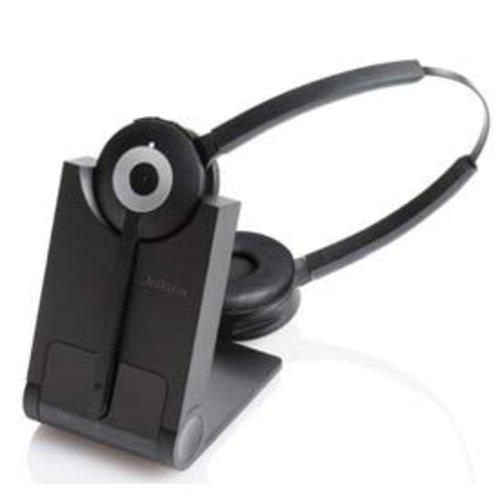 Jabra Jabra Pro 920 Duo Draadloze Headset