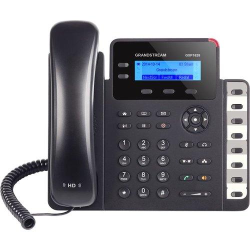 Grandstream Grandstream GXP1628 HD PoE IP telefoon