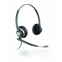 Plantronics EncorePro HW720 - Duo
