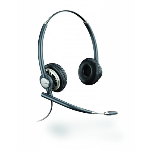 Plantronics Plantronics EncorePro HW720 headset - Duo (78714-102)