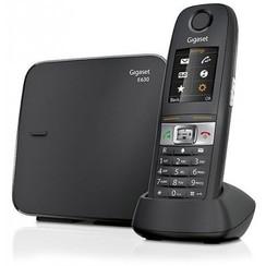 Gigaset E630 Dect telefoon- schokbestendig - spatwaterdicht