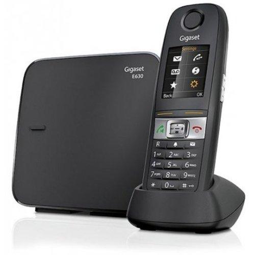Gigaset Gigaset E630 Dect telefoon met basisstation - schokbestendig - spatwaterdixjt