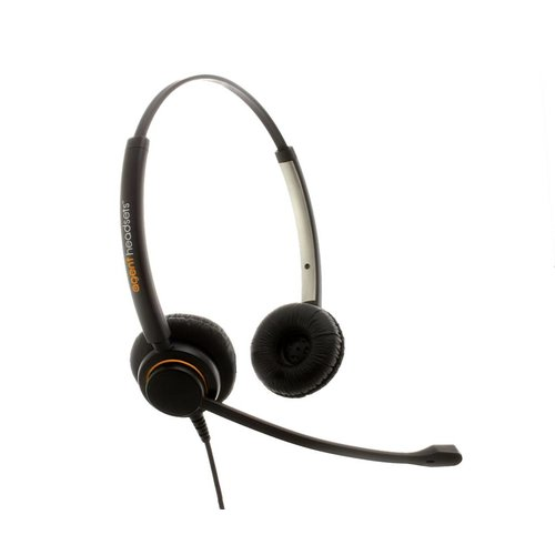 Agent Agent AP-2 Duo NC Headset