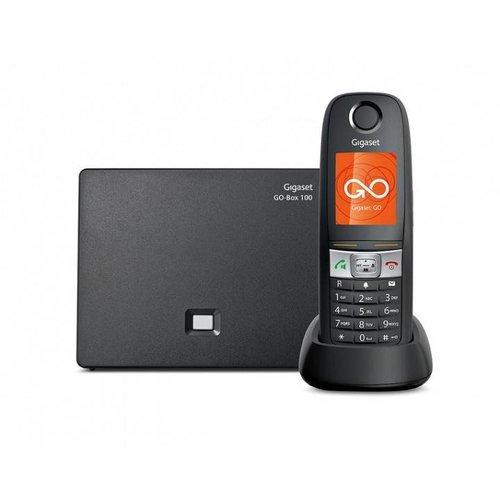 Gigaset Gigaset E630A Go IP Ready (S30852-H2725-M101)