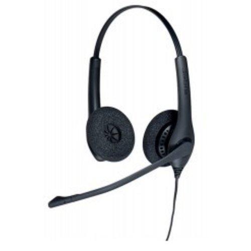 Jabra Jabra Biz 1500 Duo NC headset voor vaste telefoons