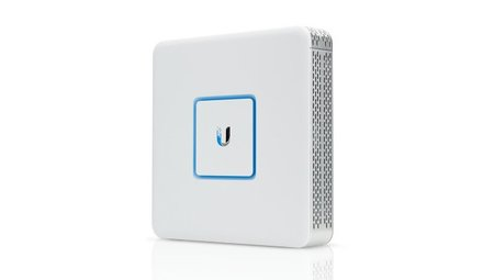 Ubiquiti Wifi, Security & networking