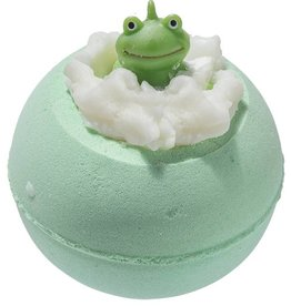 Bomb Cosmetics Bath Blaster 'It's Not Easy Being Green'