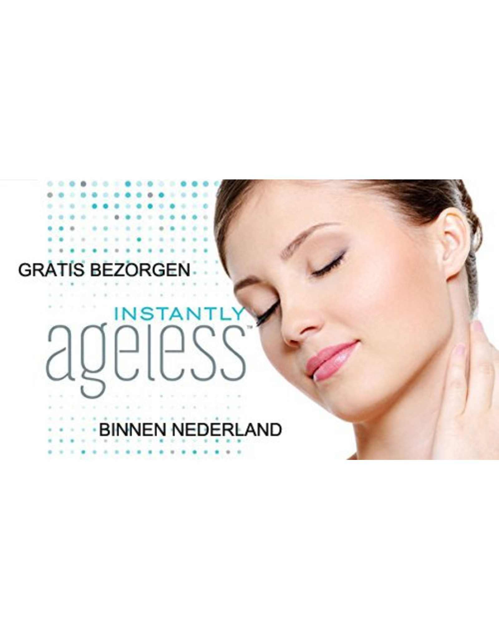 Instantly Ageless - Body & Soap