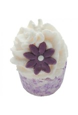 Bomb Cosmetics Bath Mallow 'Violet Nights' - Body & Soap