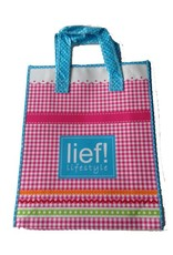 Lief! Shopper 40 x 31 x 11 cm - Body & Soap