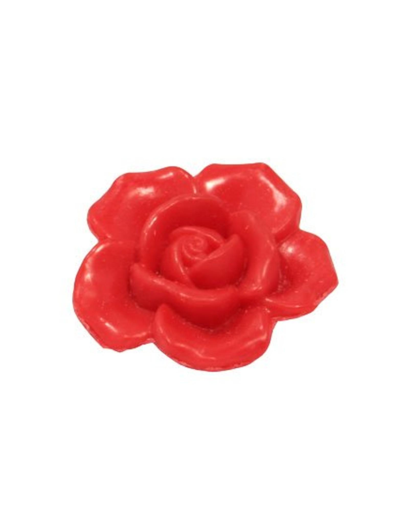 Zeep Rood Roosje - Body & Soap