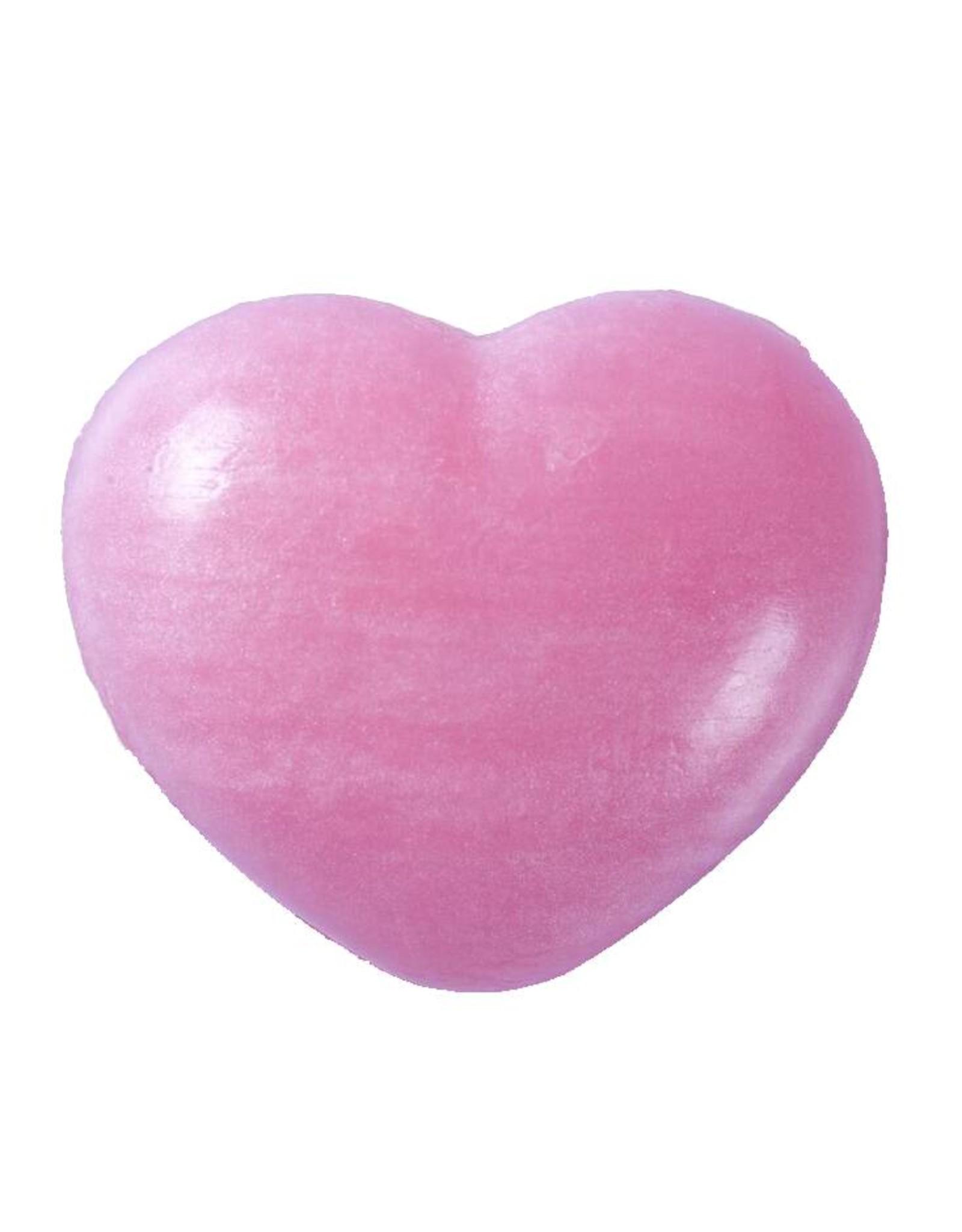 Zeep hart Rose 30 gram - Body & Soap