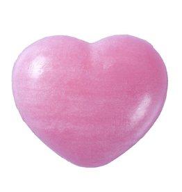 Zeep hart Rose