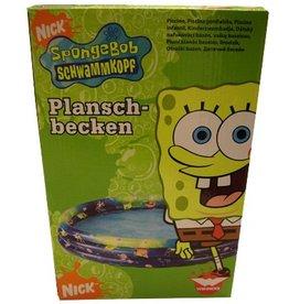 Spongebob zwembad