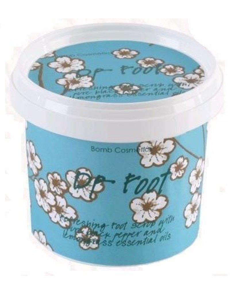 Bomb Cosmetics Dr. Foot verfrissende voetscrub - Online kopen