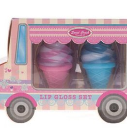 Lipgloss set ijsjes
