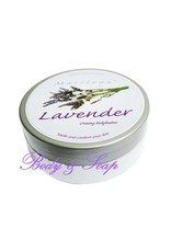Body Butter 'Rozen' - Body & Soap