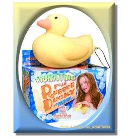 Badspons Rubber Ducky