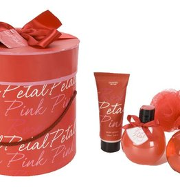 Rose Petal Luxe box