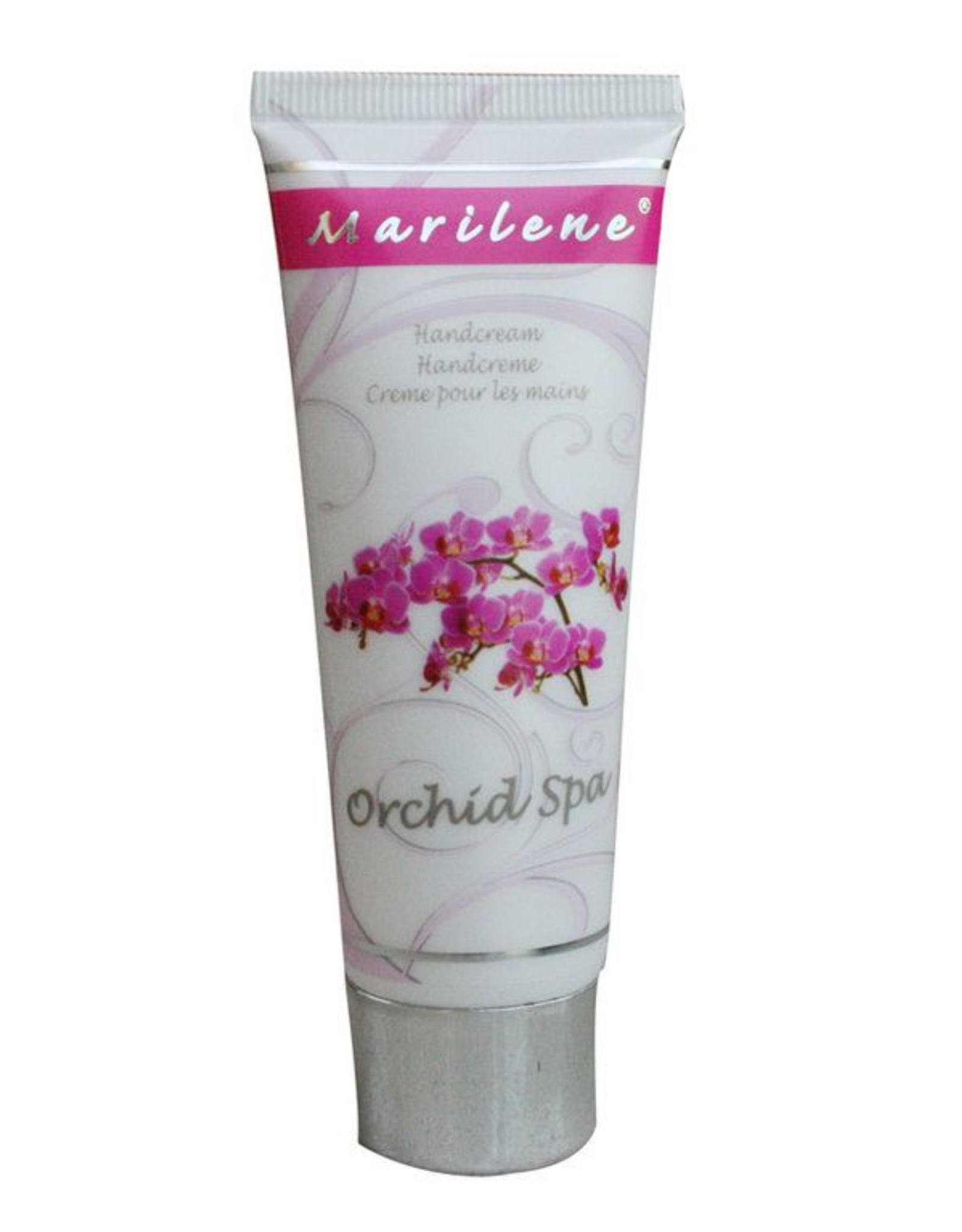 Marilene Handcrème 'Orchidee' Marilene - Body & Soap