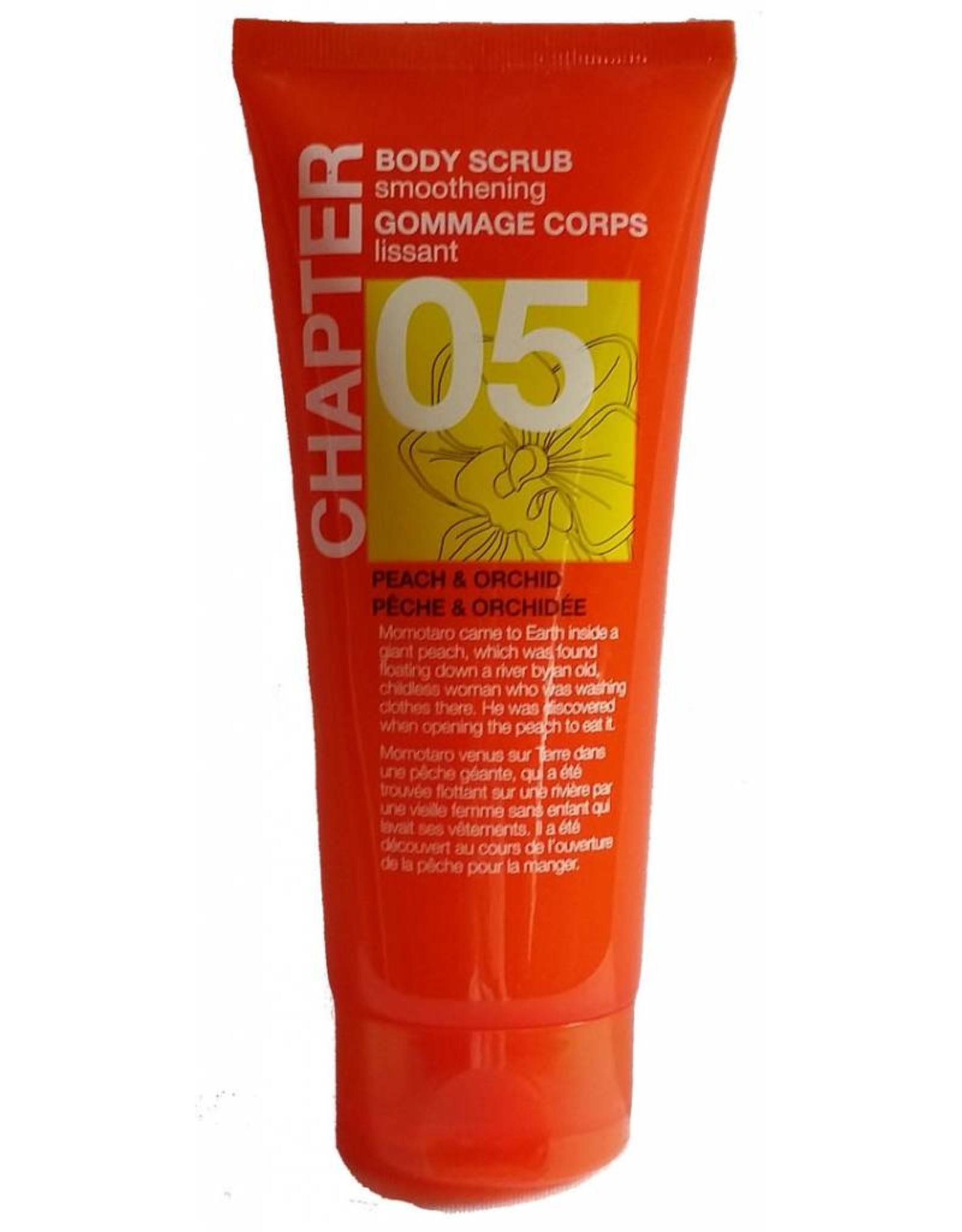 Chapter Body Scrub 'Chapter 05' - Body & Soap