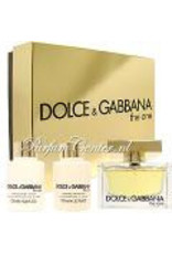 Dolce & Gabbana - The One '06 - Body & Soap