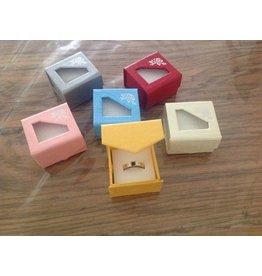 Verpakking Ring