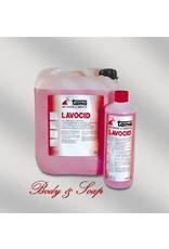 1 liter Tana Lavocid - Body & Soap