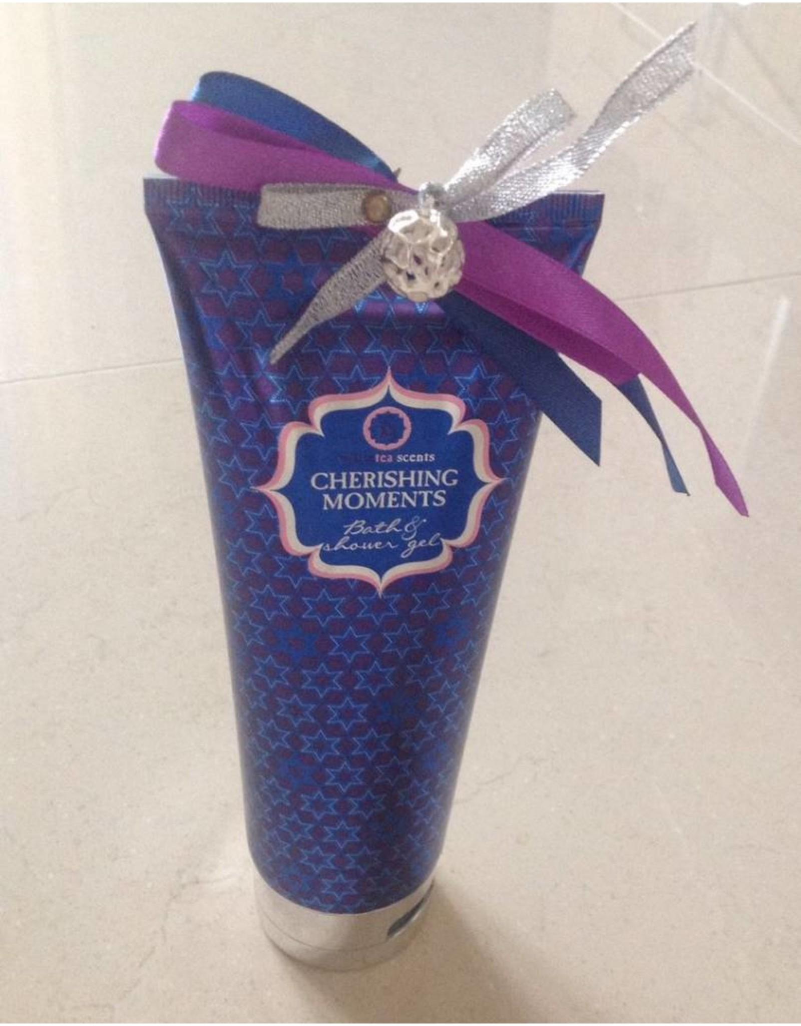Cherishing Moments Showergel 250 ml - Body & Soap