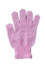 Scrub handschoen naar keuze - Body & Soap