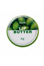 Lip Butter 'Olive' - Body & Soap