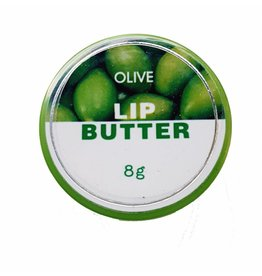 Lip Butter 'Olive'