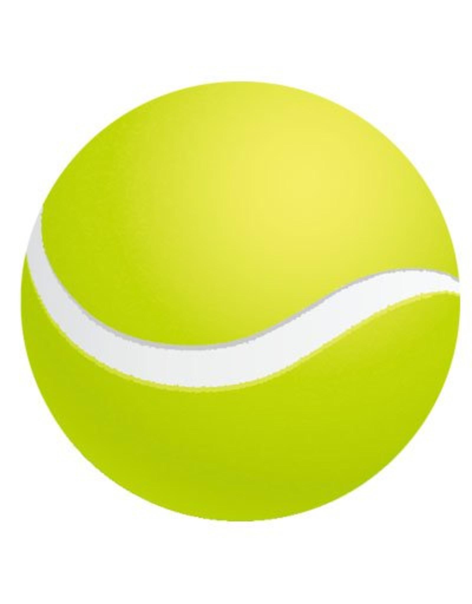Telefoonbutton 'Tennisbal 1' - Body & Soap