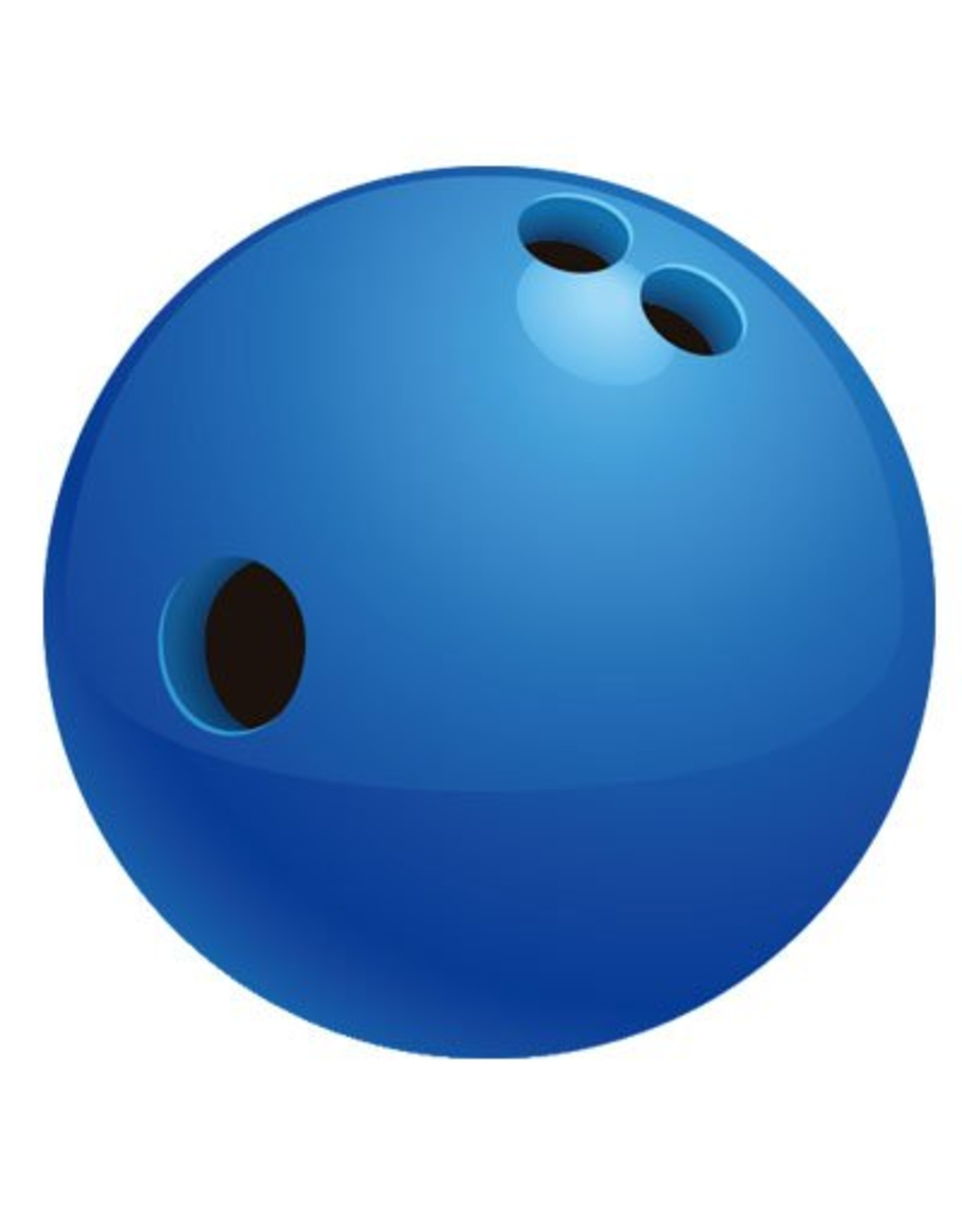 Telefoonbutton 'Bowlingbal' - Body & Soap