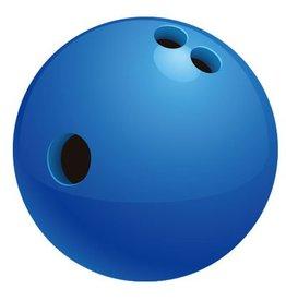 Telefoonbutton 'Bowlingbal'