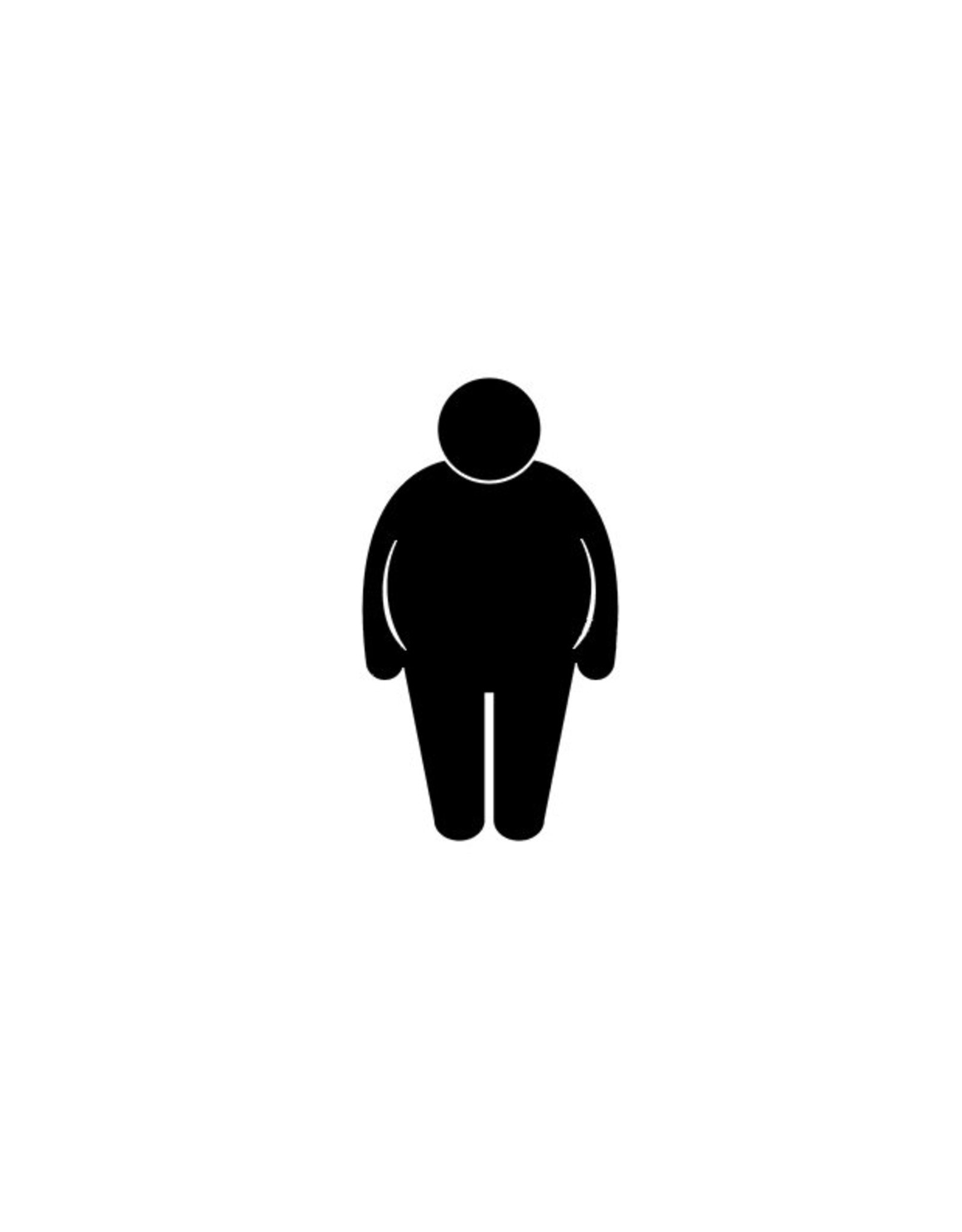 Overgewicht - Body & Soap