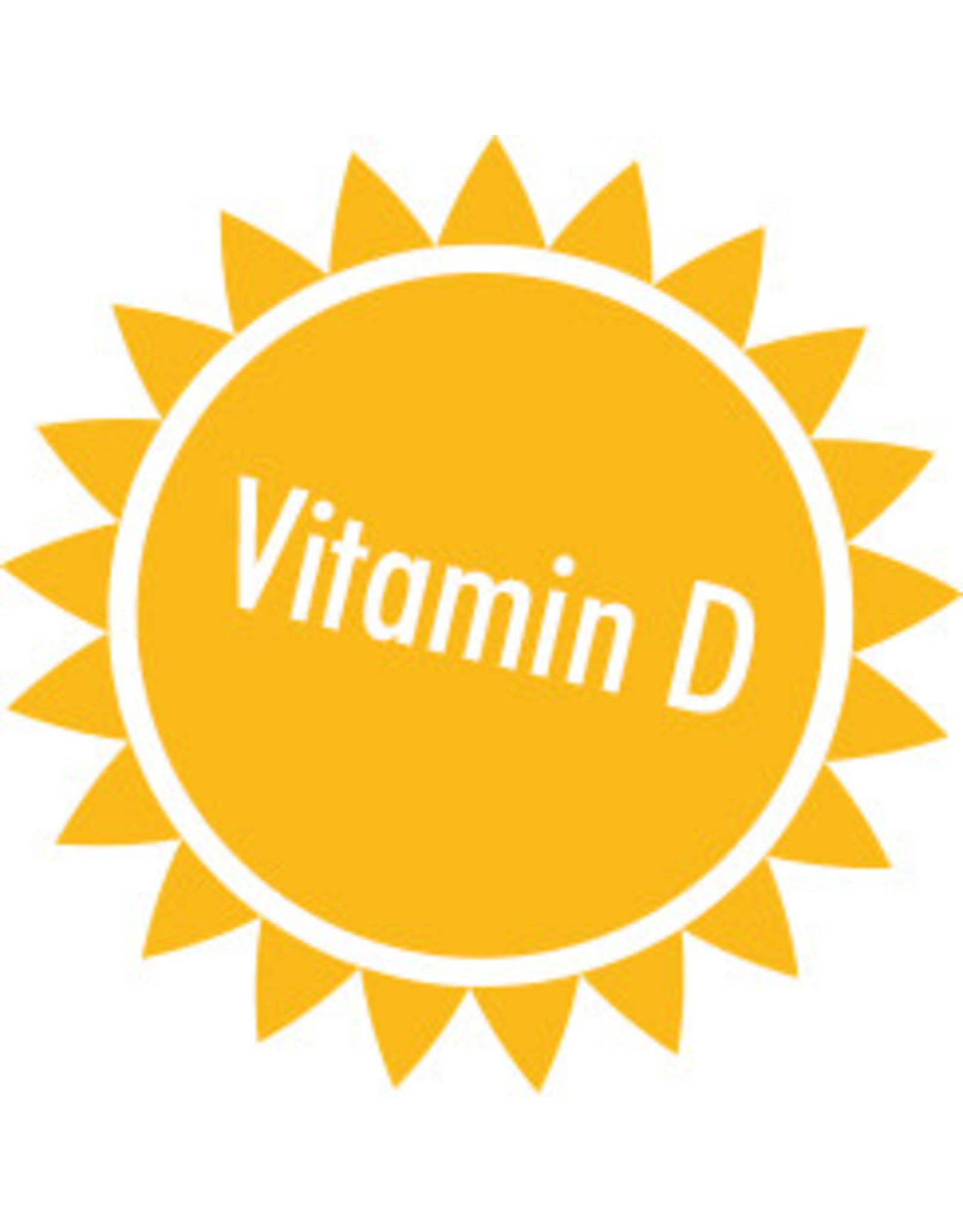 Vitaminie D  - Body & Soap