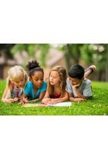 Kinderen 4-8 jaar - Body & Soap