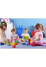 Kinderen 1-3 jaar - Body & Soap