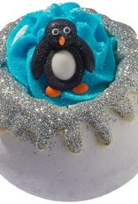 Bomb Cosmetics Pick Up a Penguin Bath Blaster - Bestellen