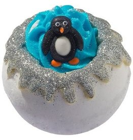 Bomb Cosmetics Bath Blaster 'Pick Up a Penguin'