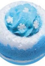 Bomb Cosmetics Let it Snow Bath Blaster - ook voor hem
