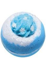 Bomb Cosmetics Bath Blaster 'Let it Snow' - Body & Soap