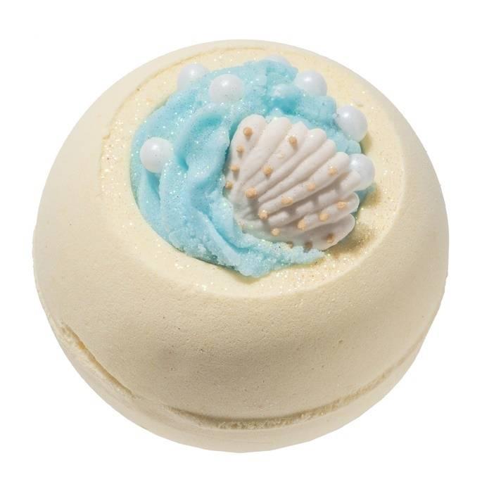 Bomb Cosmetics Mermaids Delight Bath Blaster - Online bestellen