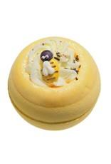 Bomb Cosmetics Bath Blaster 'Honey Bee Mine' - Body & Soap