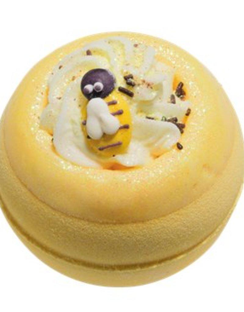 Bomb Cosmetics Honey Bee Mine Bath Blaster - Online bestellen