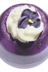 Bomb Cosmetics V for Violet Bath Blaster - Online bestellen