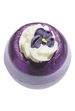 Bomb Cosmetics Bath Blaster 'V for Violet' - Body & Soap